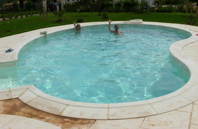 Monter sa piscine en kit for Monter sa piscine